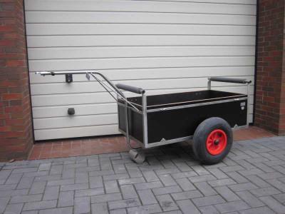 Handwagen-110