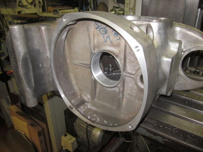 Motor Zylinder